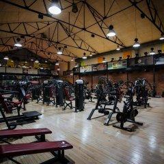 LH Hotel & SPA фитнесс-зал