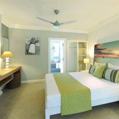 Veranda Grand Baie Hotel & Spa комната для гостей фото 2