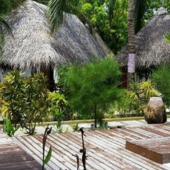 Asuruma View Hotel Ханимаду фото 3