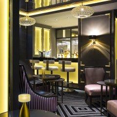 Отель Hilton Paris Opera гостиничный бар фото 2
