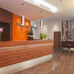 Hotel Nestroy интерьер отеля