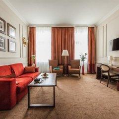 Отель The Ring Vienna'S Casual Luxury Вена комната для гостей фото 4
