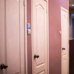 Хостел Гости сейф в номере