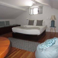 Отель Charm Garden Португалия, Порту - отзывы, цены и фото номеров - забронировать отель Charm Garden онлайн комната для гостей фото 2