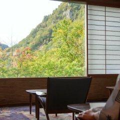Отель Sounkyo Choyotei Камикава фото 2