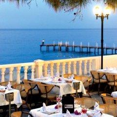 Отель Sultan Beldibi - All Inclusive питание фото 3