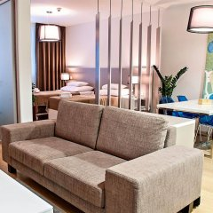 Отель Wenceslas Square Terraces комната для гостей фото 4