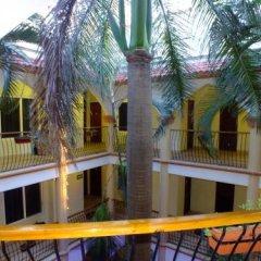 Отель Sahara Мексика, Плая-дель-Кармен - отзывы, цены и фото номеров - забронировать отель Sahara онлайн приотельная территория