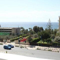 Апартаменты Anemos Apartments пляж фото 6