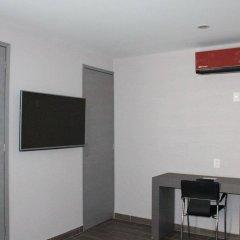 Hotel Dali Plaza Ejecutivo удобства в номере фото 2
