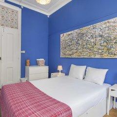 5 Sins Chiado Hostel комната для гостей