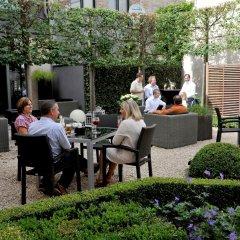 Flanders Hotel - Hampshire Classic питание фото 3