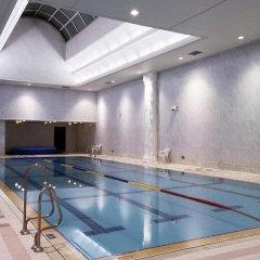 Lotte Hotel World бассейн фото 2