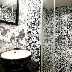 Отель Hermitage Amsterdam Нидерланды, Амстердам - 1 отзыв об отеле, цены и фото номеров - забронировать отель Hermitage Amsterdam онлайн ванная фото 2