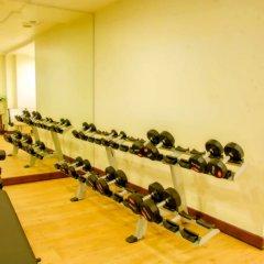 Northern Hotel фитнесс-зал фото 4