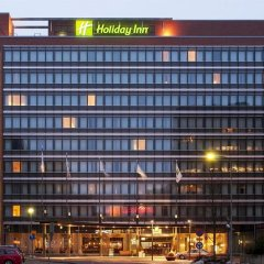 Отель Holiday Inn Helsinki West - Ruoholahti фото 10