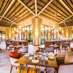 Отель Fusion Resort Phu Quoc Вьетнам, Остров Фукуок - отзывы, цены и фото номеров - забронировать отель Fusion Resort Phu Quoc онлайн питание