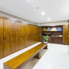 Galina Hotel & Spa спортивное сооружение