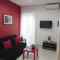 Апартаменты Aparsol Apartments комната для гостей