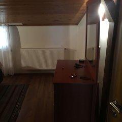 Апартаменты Akdag Apartment удобства в номере