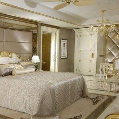 Отель The Bodrum by Paramount Hotels & Resorts комната для гостей фото 3