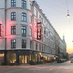 Отель Ibsens Hotel Дания, Копенгаген - отзывы, цены и фото номеров - забронировать отель Ibsens Hotel онлайн фото 5