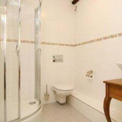 Отель Spa Carolline Прага ванная фото 2