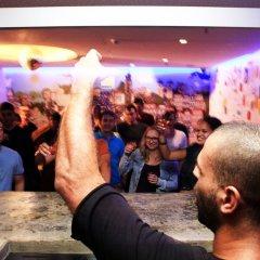 Yes! Porto Hostel Порту помещение для мероприятий