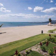 Nadi Bay Resort Hotel Вити-Леву пляж