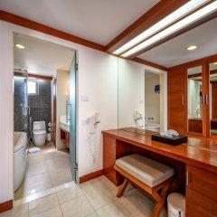 Andaman Beach Suites Hotel удобства в номере фото 2