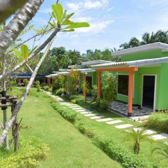 Отель Rubber Tree Resort Таиланд, Ланта - отзывы, цены и фото номеров - забронировать отель Rubber Tree Resort онлайн фитнесс-зал