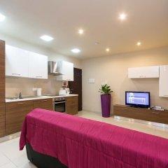 Отель InStyle Aparthotel Мальта, Сан Джулианс - отзывы, цены и фото номеров - забронировать отель InStyle Aparthotel онлайн в номере