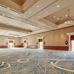 Отель Hilton Los Cabos Beach & Golf Resort