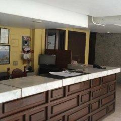 Отель Latino Мексика, Гвадалахара - отзывы, цены и фото номеров - забронировать отель Latino онлайн интерьер отеля фото 2