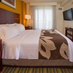 Отель Residence Inn Arlington Pentagon City комната для гостей фото 3