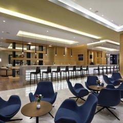 Отель Doubletree By Hilton Trabzon гостиничный бар