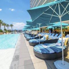 Trump International Hotel Las Vegas бассейн фото 3