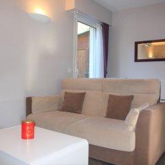 Отель HappyFew - la terrasse de Marguerite Франция, Ницца - отзывы, цены и фото номеров - забронировать отель HappyFew - la terrasse de Marguerite онлайн комната для гостей фото 3