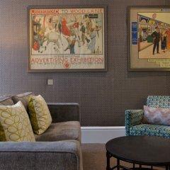 Отель 54 Queens Gate Hotel Великобритания, Лондон - отзывы, цены и фото номеров - забронировать отель 54 Queens Gate Hotel онлайн фото 4