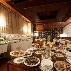Grand Hotel Elite питание фото 2