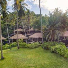 Отель Haadtien Beach Resort фото 15
