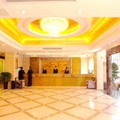 Отель Wanjia Oriental Сямынь интерьер отеля фото 3