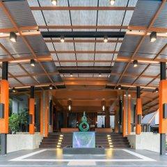 Отель Phuvaree Resort Пхукет фото 6