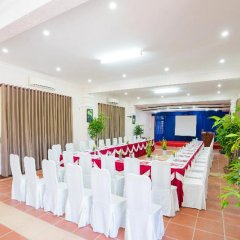 Lotus Hoi An Boutique Hotel & Spa Хойан помещение для мероприятий