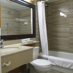 Отель Comfort Inn Dartmouth ванная фото 2