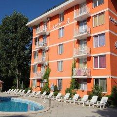 Апартаменты Menada Gerber 4 Apartments детские мероприятия