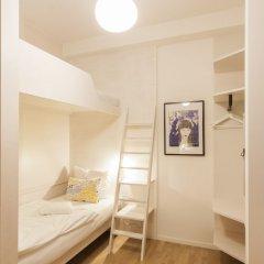 Отель Room For Rent Унтерхахинг фото 21