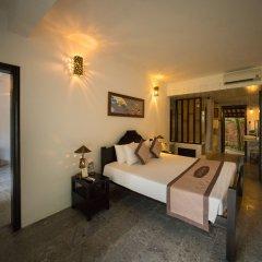 Отель Hoi An Coco River Resort & Spa комната для гостей фото 5