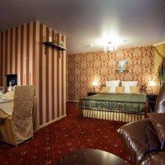 Отель Гранд Будапешт Пермь спа фото 2