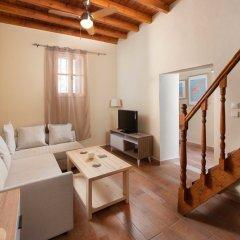 Отель Loutra House Родос комната для гостей